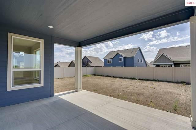 6977 N Hourglass, Coeur d'Alene, ID 83815 (#20200105) :: Northwest Professional Real Estate