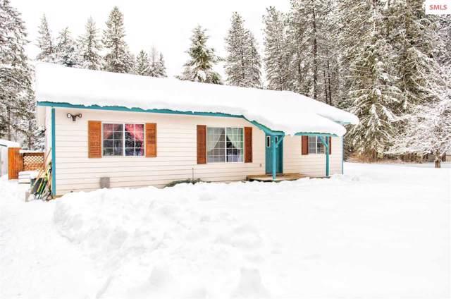 191 Greggs Rd, Newport, WA 99156 (#20200111) :: Northwest Professional Real Estate