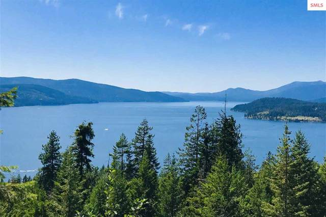 NNA Eagen Mountain Road, Hope, ID 83836 (#20200118) :: Northwest Professional Real Estate