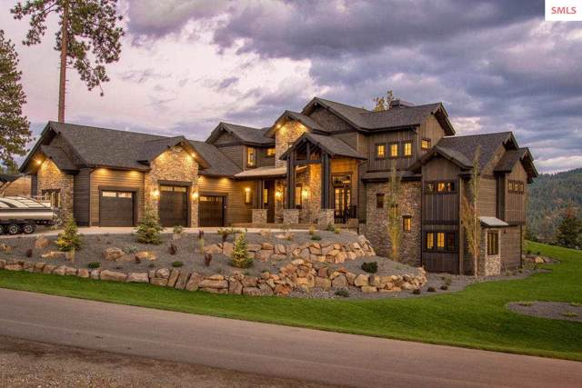 10924 N Mccall Falls Dr, Hayden Lake, ID 83835 (#20200135) :: Mall Realty Group