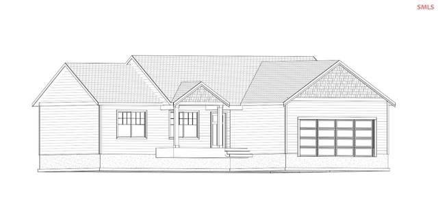 9694 Bottle Bay Rd, Sagle, ID 83860 (#20200154) :: Northwest Professional Real Estate