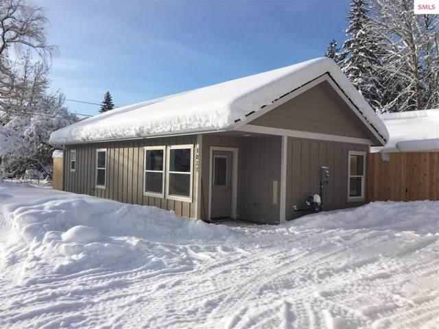 1027 N Jefferson, Sandpoint, ID 83864 (#20200162) :: Northwest Professional Real Estate