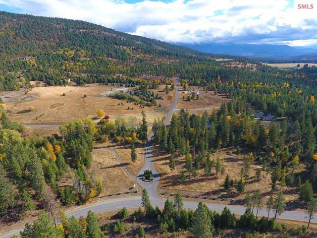 Lot 34 Wood Duck, Bonners Ferry, ID 83805 (#20200177) :: Mall Realty Group