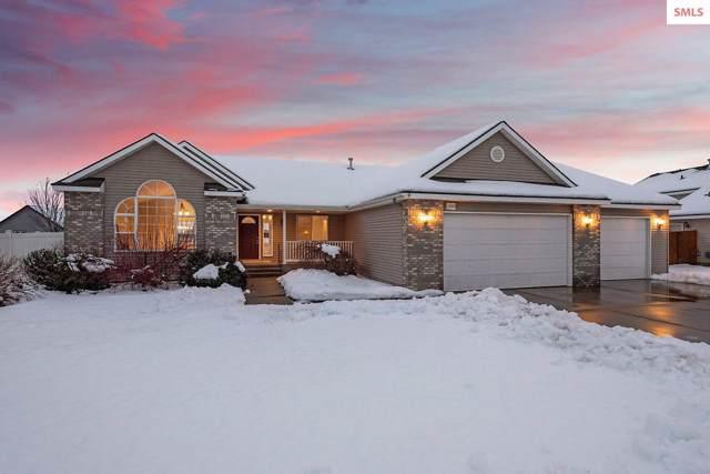1389 E Stoneybrook Loop, Post Falls, ID 83854 (#20200179) :: Northwest Professional Real Estate