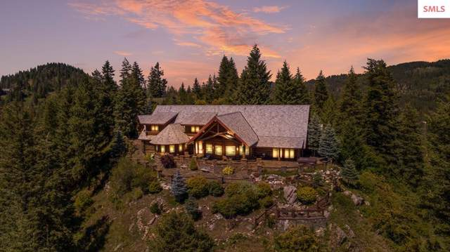 151 Greatwater Cr., Sandpoint, ID 83864 (#20200180) :: Northwest Professional Real Estate