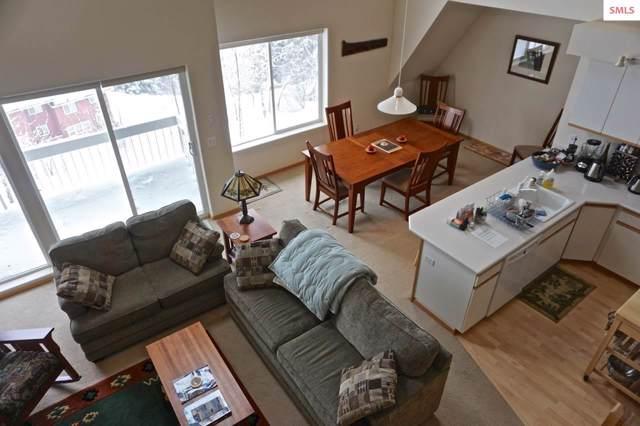 107 Cornice Ct #303, Sandpoint, ID 83864 (#20200183) :: Northwest Professional Real Estate