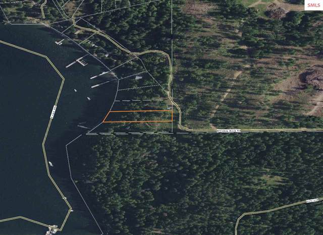 NNA Whiskey Rock Bay Lot 11A, Bayview, ID 83803 (#20200190) :: Northwest Professional Real Estate