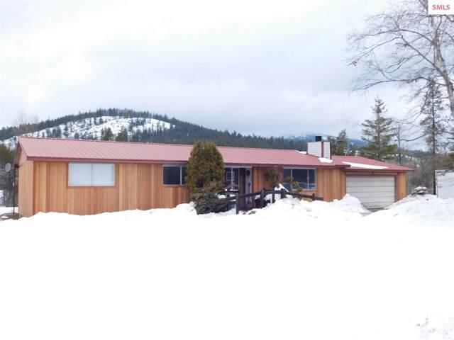 466220 Highway 95, Sagle, ID 83860 (#20200195) :: Northwest Professional Real Estate