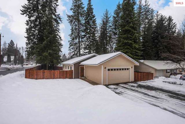 10 Merritt Street, Priest River, ID 83856 (#20200196) :: Northwest Professional Real Estate