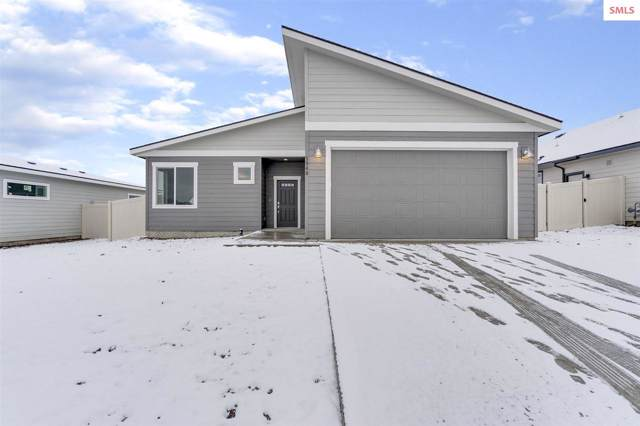 148 N Spindle, Post Falls, ID 83854 (#20200200) :: Mall Realty Group