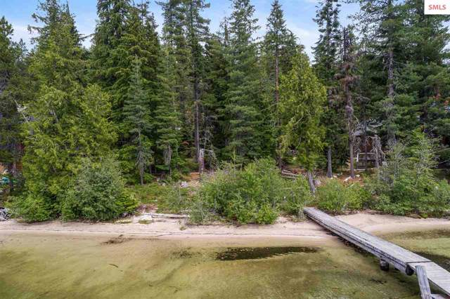 Lot 6 S Sandy Shores, Priest Lake, ID 83856 (#20200239) :: Northwest Professional Real Estate