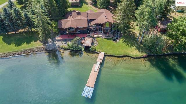12261 Dufort Road, Priest River, ID 83856 (#20200255) :: Northwest Professional Real Estate