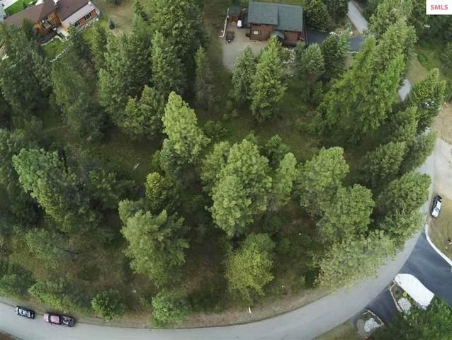 Blk7 Lot7 Stewart Dr, Blanchard, ID 83804 (#20200285) :: Northwest Professional Real Estate