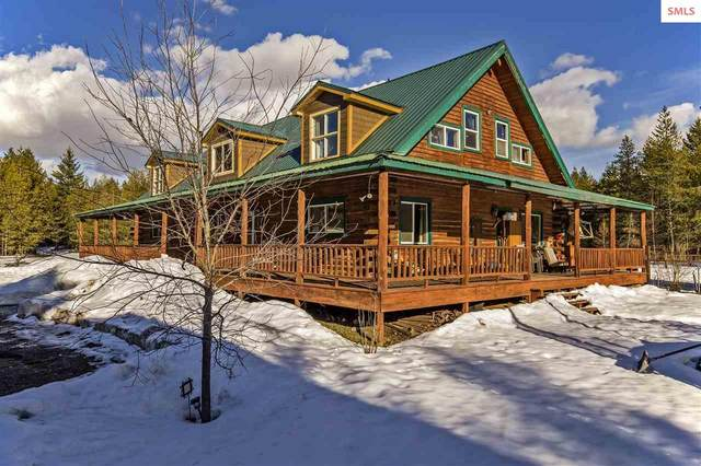 504 Kendall Dr., Priest River, ID 83856 (#20200289) :: Northwest Professional Real Estate