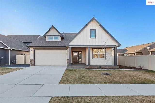 4662 E Alopex, Post Falls, ID 83854 (#20200300) :: Northwest Professional Real Estate