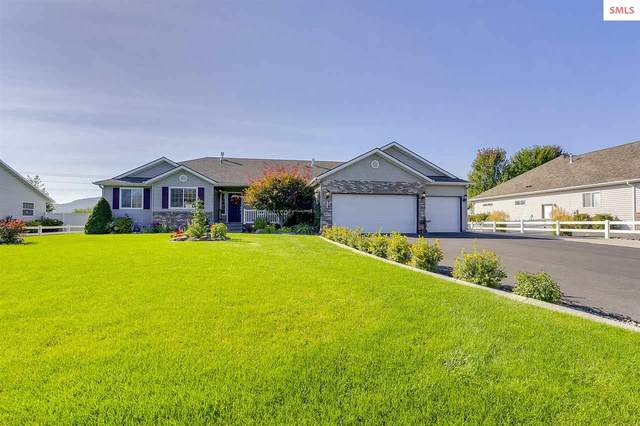 2158 W Evening Star, Post Falls, ID 83854 (#20200305) :: Northwest Professional Real Estate