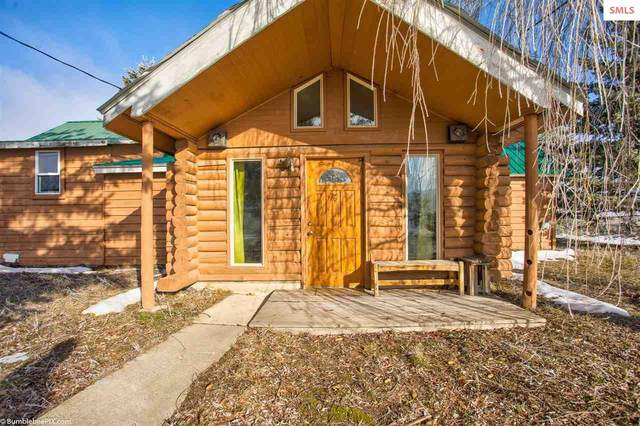 4206 Vay Rd, Priest River, ID 83856 (#20200312) :: Northwest Professional Real Estate