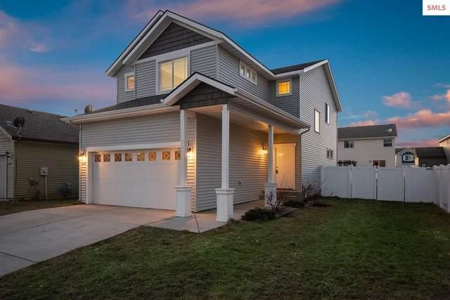 8187 N Woodworth St, Post Falls, ID 83854 (#20200314) :: Northwest Professional Real Estate