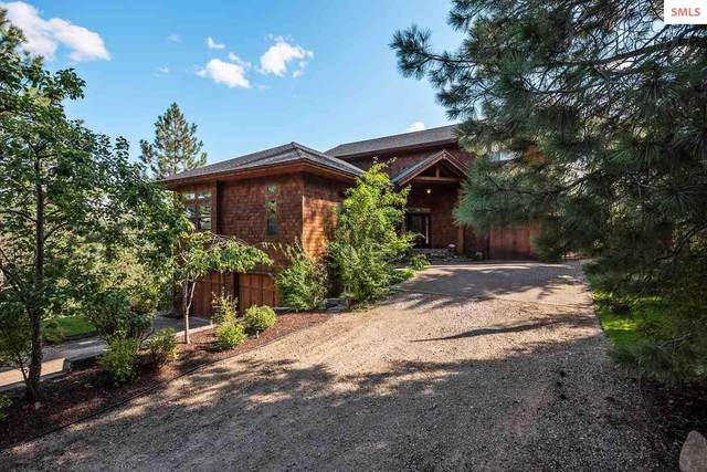 378 Roberts Ridge Rd., Cocolalla, ID 83813 (#20200342) :: Northwest Professional Real Estate