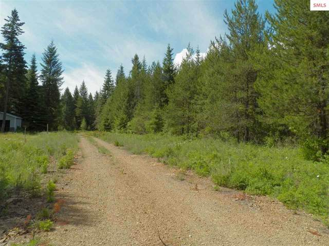 NNA Lions, Priest River, ID 83856 (#20200347) :: Northwest Professional Real Estate