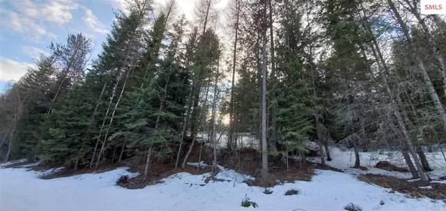 NKA Hwy 57, Priest River, ID 83856 (#20200363) :: Northwest Professional Real Estate