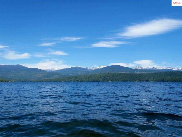 Lot 4 South Shores Circle, Coolin, ID 83821 (#20200369) :: Northwest Professional Real Estate