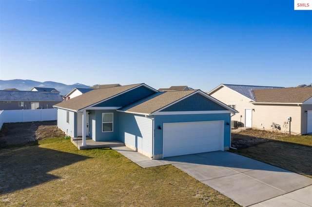 8760 N Argyle St, Post Falls, ID 83854 (#20200374) :: Northwest Professional Real Estate