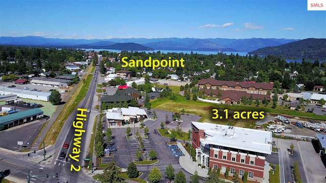 NNA Ontario (Land Only 3.18 Ac), Sandpoint, ID 83864 (#20200377) :: Mall Realty Group