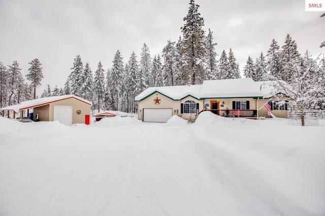 35254 N Saint Joe Drive, Spirit Lake, ID 83860 (#20200380) :: Northwest Professional Real Estate