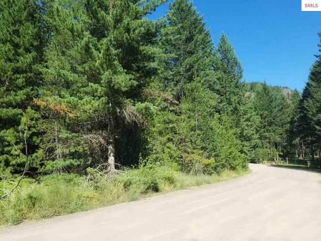 Lot 19 Bear Claw Rd, Clark Fork, ID 83811 (#20200384) :: Mall Realty Group