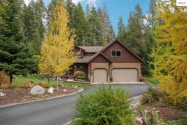 235 Serenity Place, Sandpoint, ID 83864 (#20200386) :: Northwest Professional Real Estate
