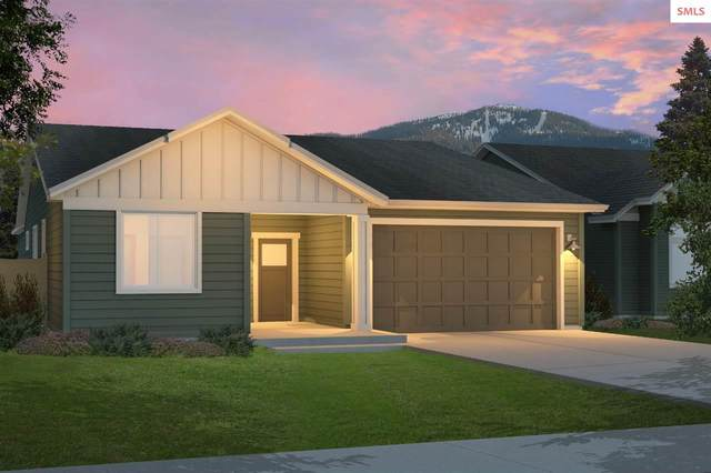 198 N Spindle St, Post Falls, ID 83854 (#20200389) :: Northwest Professional Real Estate