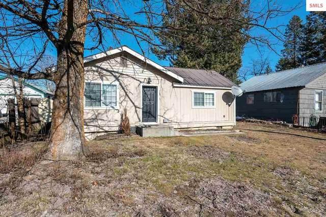 25 E Jefferson Avenue, Priest River, ID 83856 (#20200393) :: Northwest Professional Real Estate