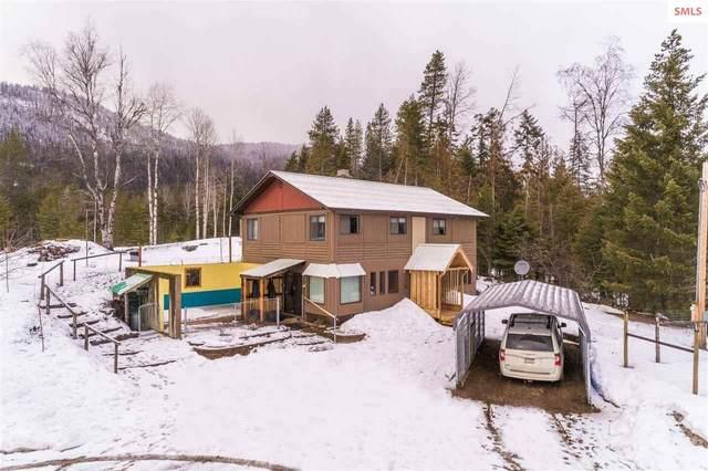 978 W Elmira, Sandpoint, ID 83864 (#20200400) :: Northwest Professional Real Estate
