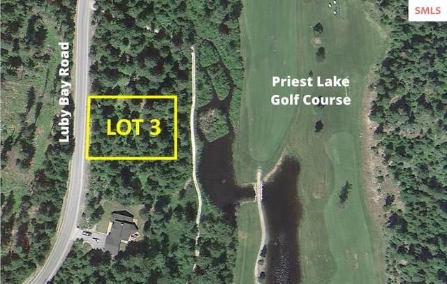 500 N Luby Bay Road, Priest River, ID 83856 (#20200406) :: Northwest Professional Real Estate