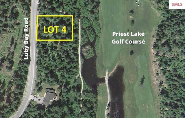 NNA N Luby Bay Road, Priest River, ID 83856 (#20200407) :: Northwest Professional Real Estate