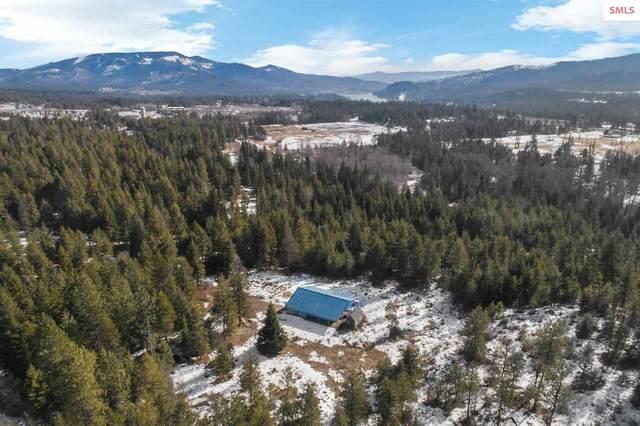 60 Celestial Lane, Priest River, ID 83856 (#20200409) :: Northwest Professional Real Estate