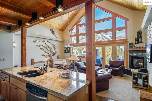 12 Snowghost Rd. #3, Sandpoint, ID 83864 (#20200413) :: Northwest Professional Real Estate