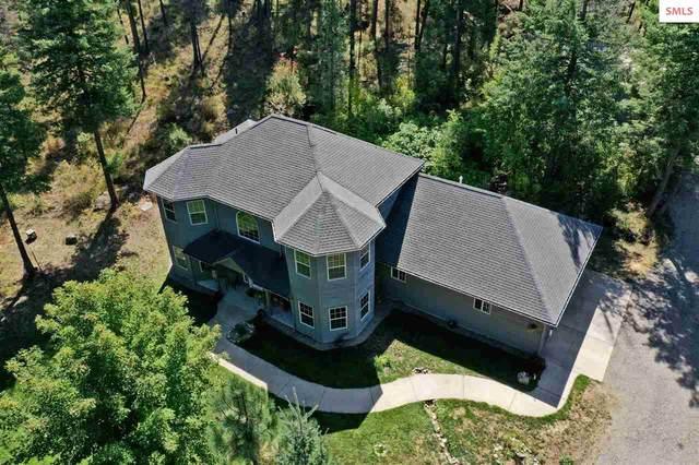 795 Mays Road, Sagle, ID 83860 (#20200418) :: Northwest Professional Real Estate