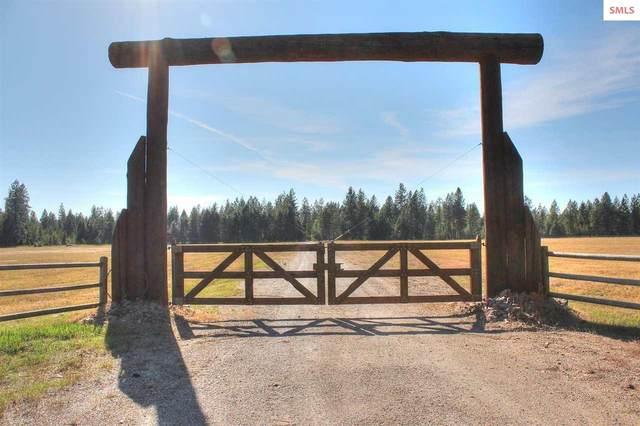 1 Jill Way, Oldtown, ID 83822 (#20200615) :: Northwest Professional Real Estate