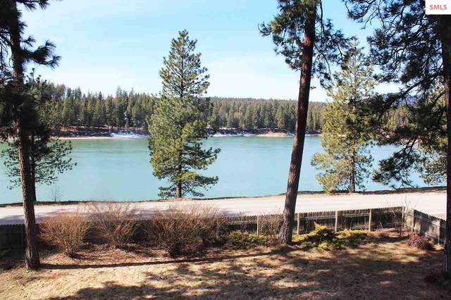 345 Le Clerc Rd, Oldtown, ID 83822 (#20200645) :: Northwest Professional Real Estate
