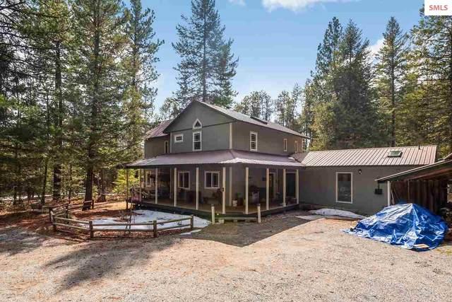 322 Merry Lane, Oldtown, ID 83822 (#20200708) :: Northwest Professional Real Estate