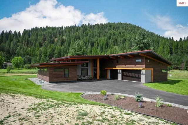 146 Jim Brown Way, Sandpoint, ID 83864 (#20200722) :: Northwest Professional Real Estate