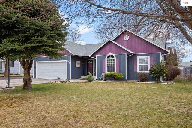 868 W Dee Ct, Hayden, ID 83835 (#20200727) :: Mall Realty Group