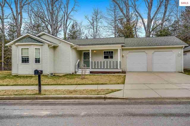 318 Alexander Way, Sandpoint, ID 83864 (#20200730) :: Northwest Professional Real Estate