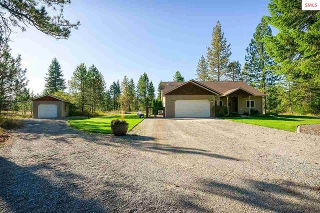 270 Leo Ln, Spirit Lake, ID 83869 (#20200741) :: Mall Realty Group