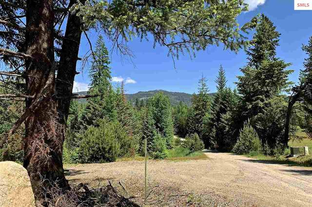 Lot 2 Tarin Court, Sagle, ID 83860 (#20200743) :: Mall Realty Group