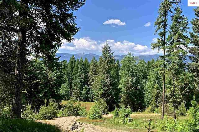 Lot 4 Tarin Court, Sagle, ID 83860 (#20200746) :: Mall Realty Group