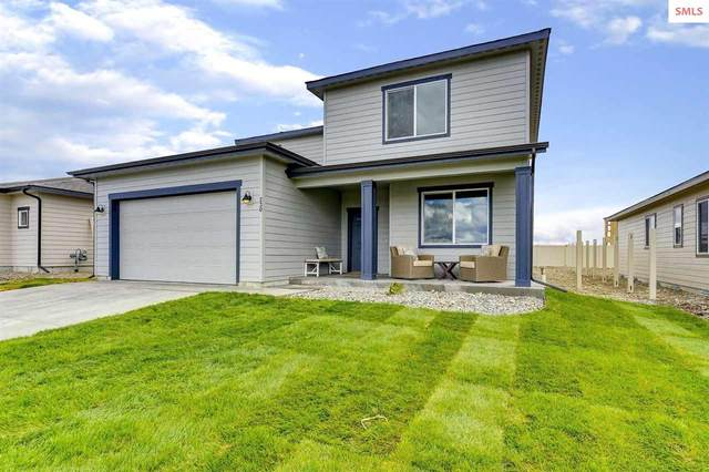 214 N Spindle St, Post Falls, ID 83854 (#20200754) :: Mall Realty Group