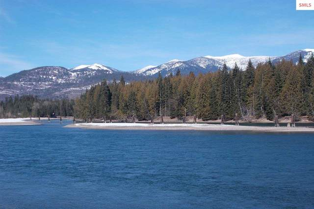 Lot 5 Derr Island Road, Clark Fork, ID 83811 (#20200760) :: Mall Realty Group